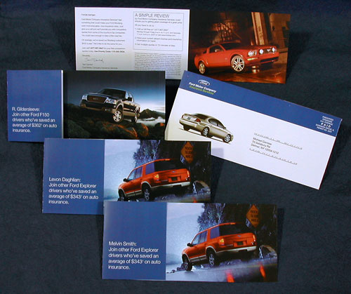 Ford classical marketing for Ford motor company marketing strategy